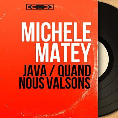 Michèle Matey feat. Michel Ramos et son orchestre