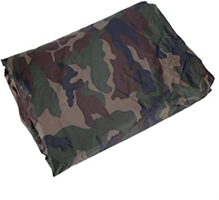 Fdit Outdoor UV Protection Hammock Tent Tarp, Waterproof Camping Tent Tarps, Yard Sunshade Sun Shelters Hammock Rain Fly G...