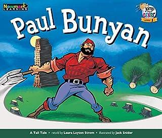 Paul Bunyan Leveled Text (Jump Into Genre (En))