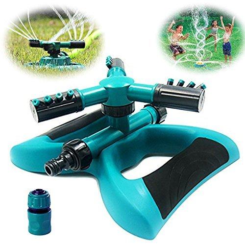 Buyplus Lawn Sprinkler