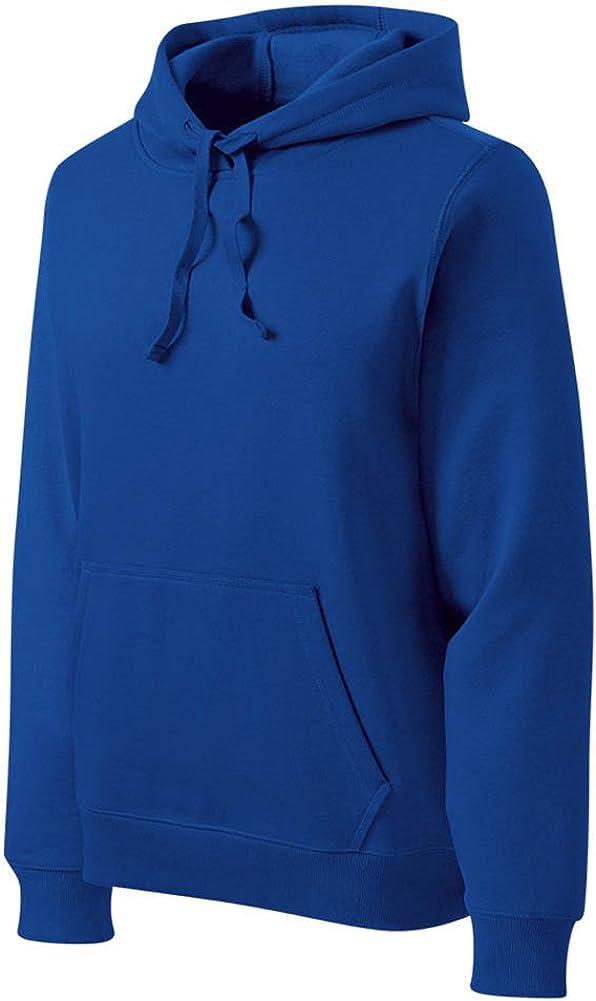 Joe's USA Pullover Hooded Sweatshirt Sizes XS-4XL