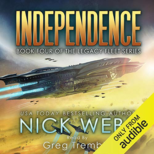 Independence cover art