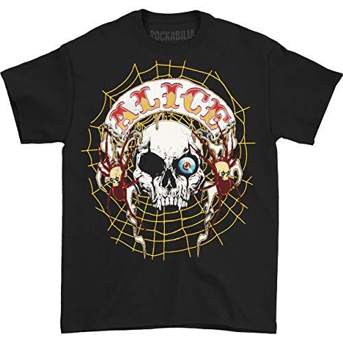 Générique Band Back Patch T-Shirt M