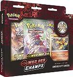 Pokémon- PKM SWSH03.5 Pin Box (45234)
