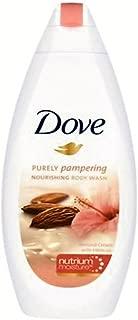 Dove Body Wash 500Ml (Almond Cream)