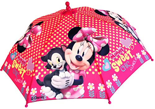 Minnie Mouse Kinder Regenschirm Stock-Schirm