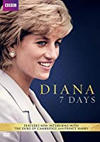 Diana: 7 Days [DVD]