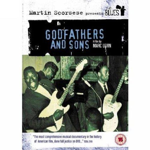 The Blues  - Marc Levin - Godfathers And Sons [Edizione: Regno Unito]