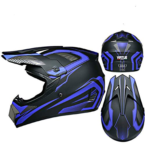 Motocross Helm Offroad Professionelle Cross Helme MTB Racing Motorradhelm Dirt Bike Capacete de Moto Casco-a28-S