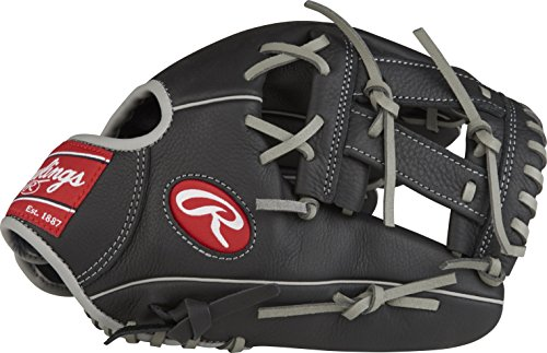 Rawlings Select Pro Lite Youth Baseball Glove, Manny Machado Model, Regular, Pro V Web, 11-1/2 Inch