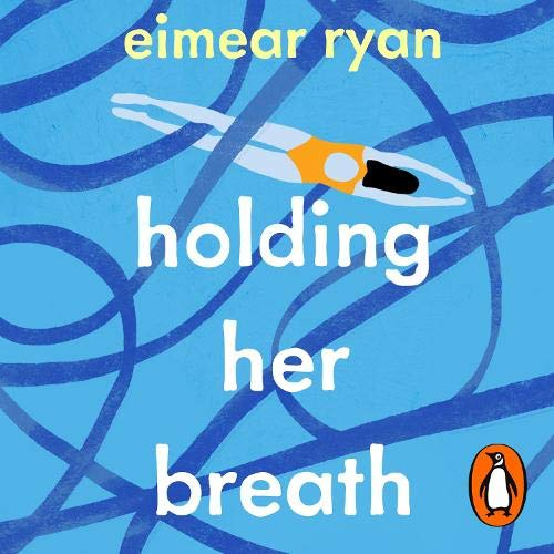Holding Her Breath cover art