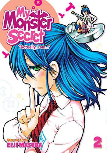 My Monster Secret 2
