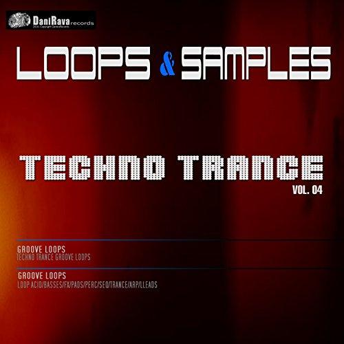 Loops&Samples, Vol. 4 (Techno Trance)