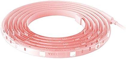 Yeelight LED Strip Plus Extension Package 100cm without controller, Multi-Colour, W 9.2 x H 8.8 x L 1.2 cm