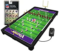 Minnesota Vikings NFL Electric Football Game