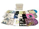 コンプリート・アルバム・コレクションCD BOX - オフコース, 小田和正, オフコース, Dann Huff, 青木望