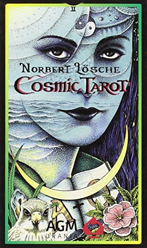 Cosmic Cycles Tarot Beginner Deck for Sale