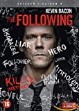 The Following - S3 DVD