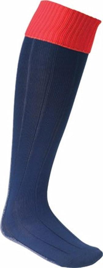狂った調べるお誕生日ユーロソックスKnee High Running Sock Pack Of 2