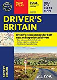 Philip's Driver's Atlas Britain: (A4 Paperback) (Philip's Road Atlases)