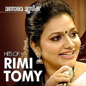 Hits of Rimi Tomy, Vol. 2