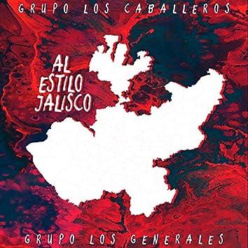 Al Estilo Jalisco