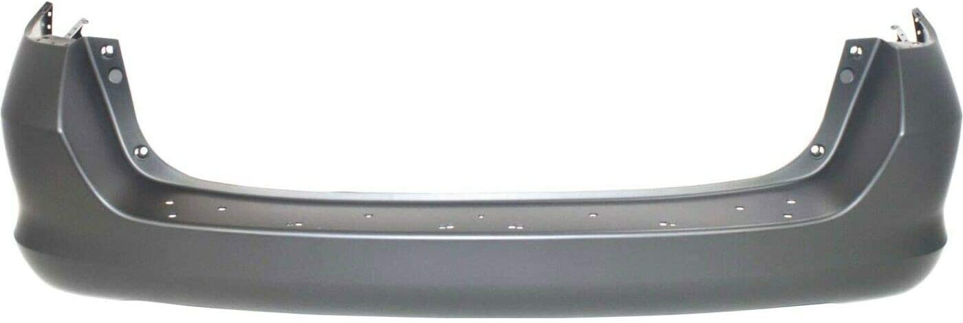 XXHY Rear Bumper Cover Limited price sale trend rank for Passenger 2005-2010 Van Odyssey EX-L