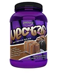 Mixes Instantly Zero Carbs and Zero Fat Promina Whey Isolate Delicious, Gourmet Sweet Flavor Lactose and Gluten Free