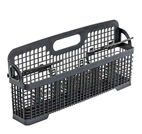 Price comparison product image NEW part 8531233 AP6012898 Silverware Basket Compatible with WP Compatible with Kenmore Dishwasher + Check model list in description