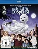 Bluray Kinder Charts Platz 27: Das kleine Gespenst [Blu-ray]