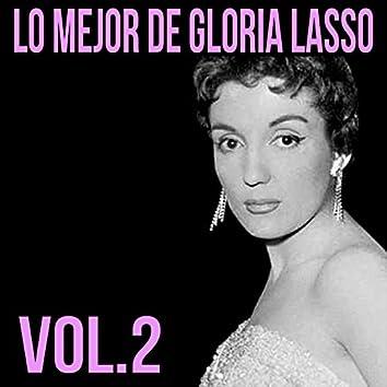 Lo Mejor de Gloria Lasso, Vol, 2