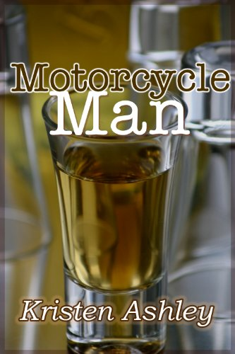 Motorcycle Man (The Dream Man Series Book 4) (English Edition)