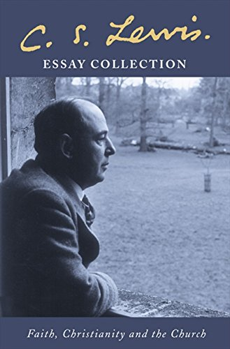 Essay Collection : Faith, Christianity and the Church