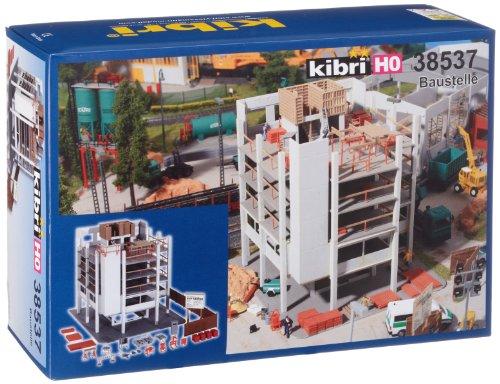 Kibri 38537 - H0 Baustelle