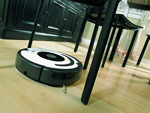 iRobot Roomba 620 Robot Aspirapolvere