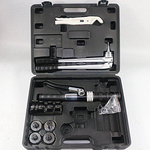 mabelstar Hydraulische PEX darüber Tool ag-1632Range 16–32mm verwendet für Rehau System