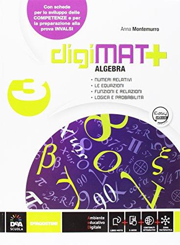 Algebra 3 + Geometria 3 + Quaderno competenze 3. Per la Scuola media. Con espansione online: 3: Vol. 3