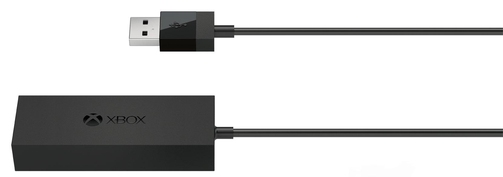 Microsoft Tarjeta de captura XBOX One Digital TV Tuner, negro: Amazon.es: Electrónica