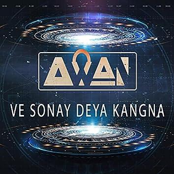 Ve Soney Deya Kangna