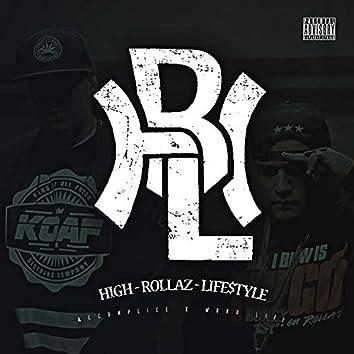 High Rollaz Lifestyle