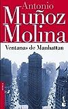 Ventanas de Manhattan (Biblioteca Antonio Muñoz Molina)