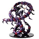 26Cm Anime Japonés Tokyo Ghoul Kaneki Ken Generación De Dark Jin Muyan Figura De Acción PVC Modelo De Juguete Coleccionable
