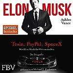 Wie Elon Musk die Welt verändert - Die Biografie Titelbild