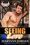 Seeing Love (Saints Protection & Investigations Book 4)