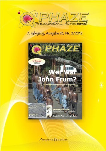 Q'Phaze - Realität… anders! (Q'PHAZE 26)