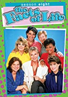 Facts of Life: Season 8/ [DVD] [Import]