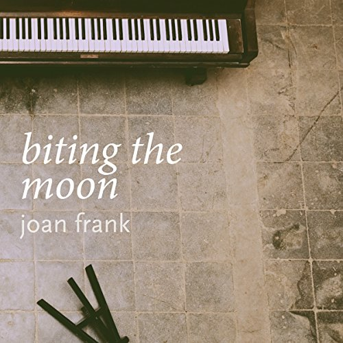 Biting the Moon cover art