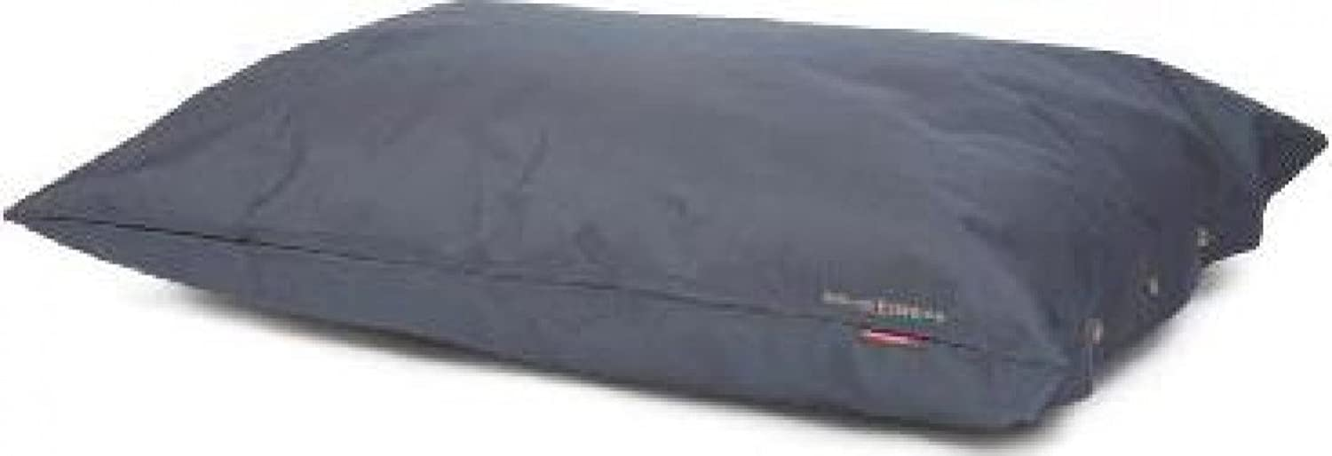 Ancol Timberwolf Waterproof Duvet Bed, Navy