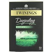 Twinings - Darjeeling Tea   50 Bag by Twinings