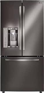 Best lg 24.2 french door refrigerator Reviews